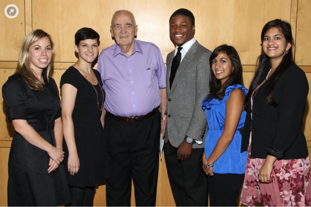 2011 Voorhees Public Fellows