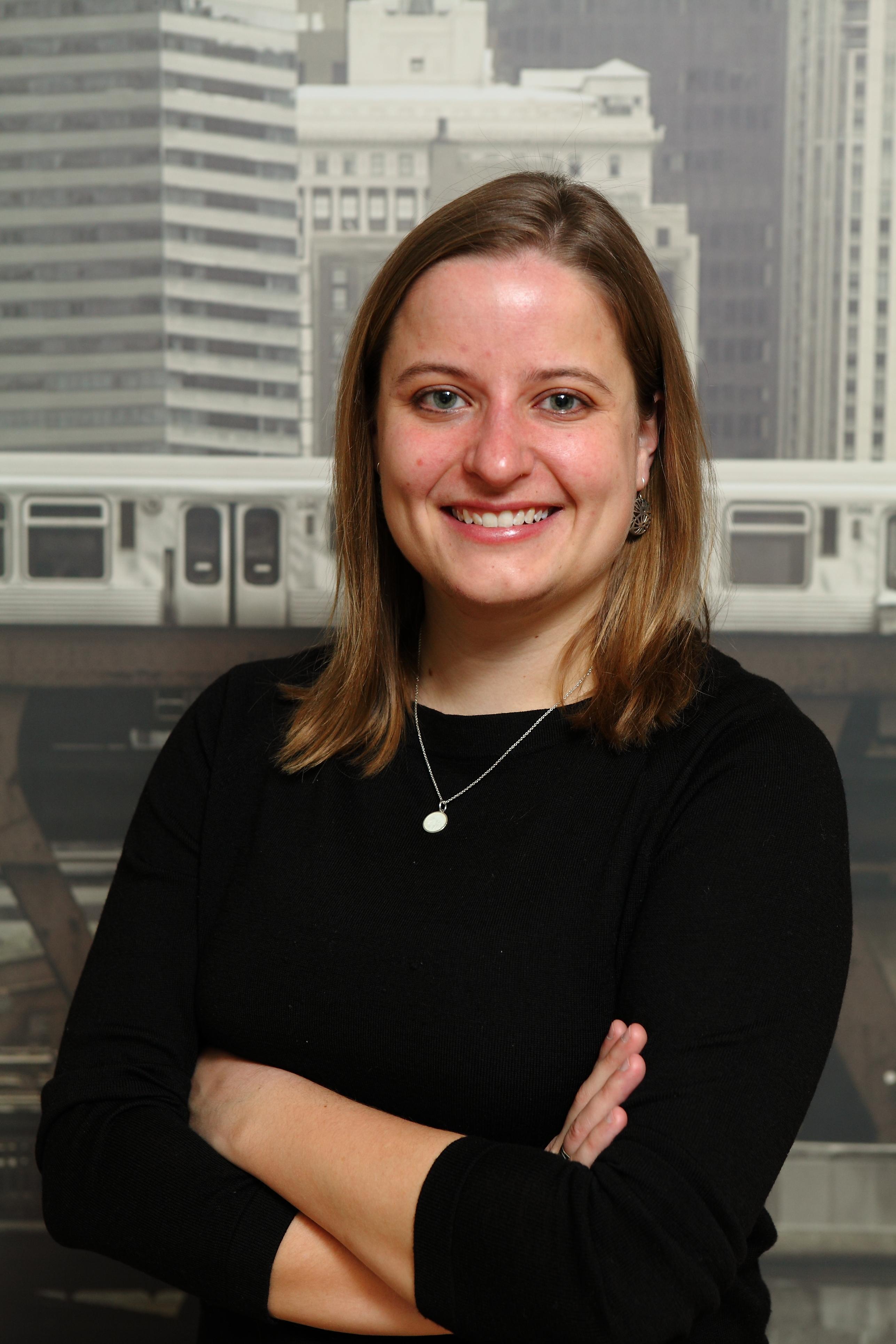 Lauren Nolan Doctoral student Rutgers University Voorhees Center