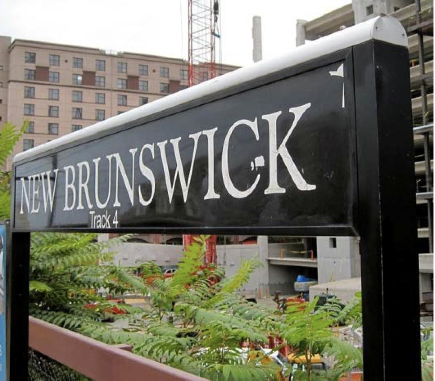 New Brunswick Tomorrow Rutgers Voorhees Civic Engagement