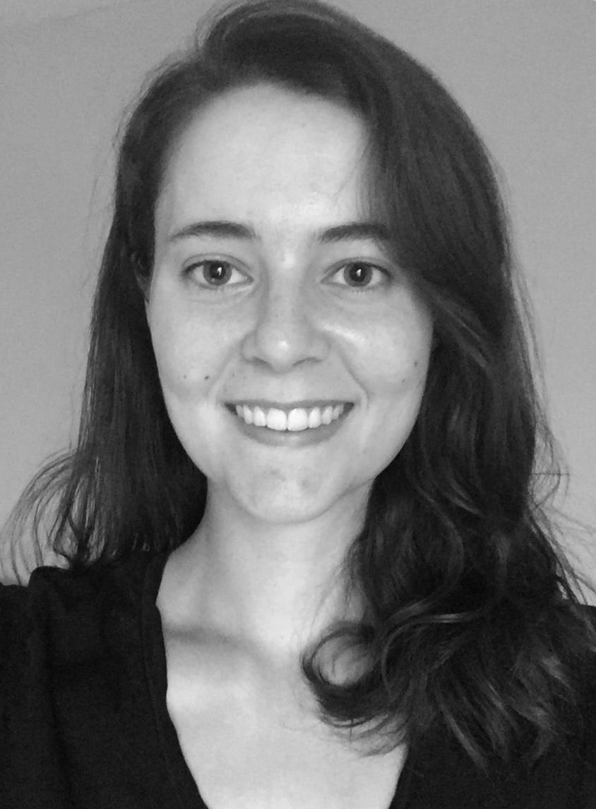 Emily Barrett Voorhees Center Negotiating Social Futures